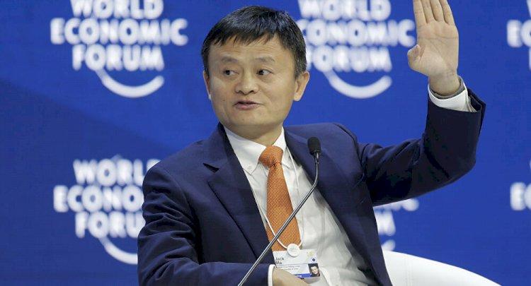 លោក Jack Ma ប្រើ Twitter ជាលើកដំបូងធ្វើរឿងនេះមុនគេគឺដឹកម៉ាស់ទៅសហរដ្ឋអាមេរិក