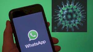 ប្រើ WhatsApp bot  ជួយអោយអ្នកអាចផ្ញើរសារសួរទៅអង្គការសុខភាពពិភពលោកនៅពត៌មាន COVID-19