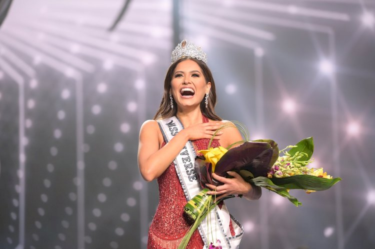 អបអរសាទរ! រកឃើញបវរកញ្ញា Miss Universe ២០២០ ជាផ្លូវការ